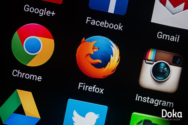 Compatibilidade de navegadores e plataformas