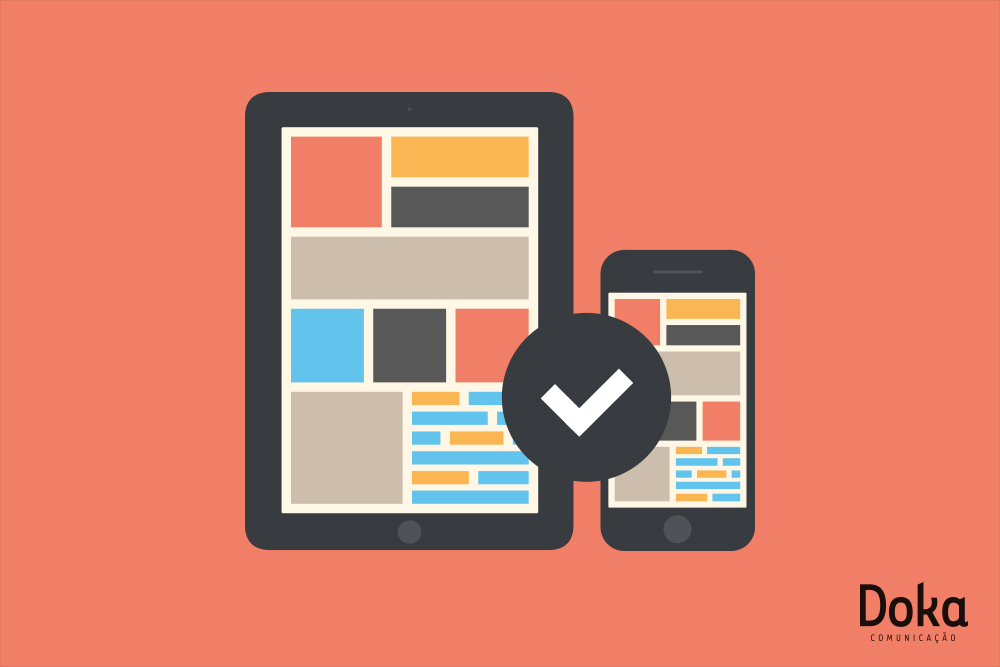 Site mobile não é gasto e sim investimento