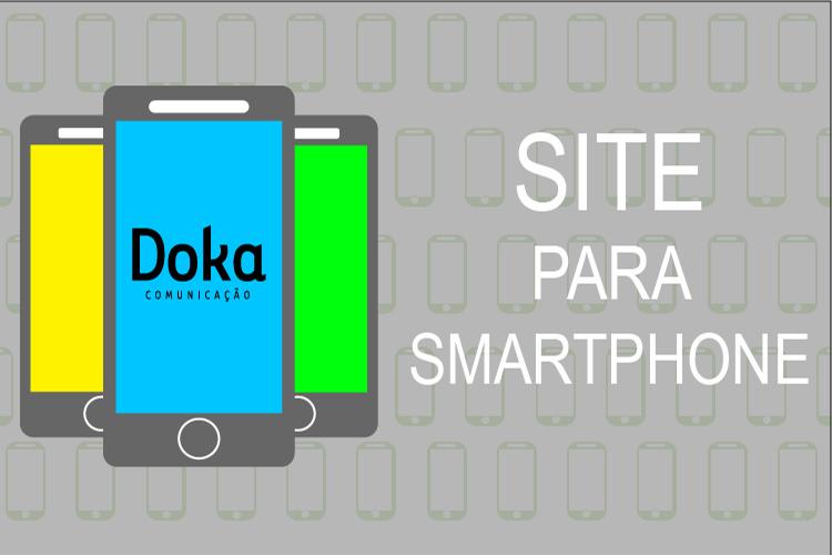Site-para-Smartphone