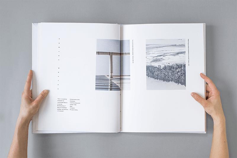 Diagramação de livros impressos, livro