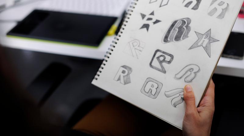 Identidade visual para restaurantes - vital para experiência do cliente.